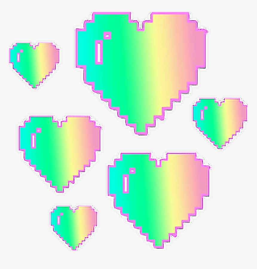 Transparent Corazones Tumblr Png - Love Gif For Powerpoint, Png Download, Free Download