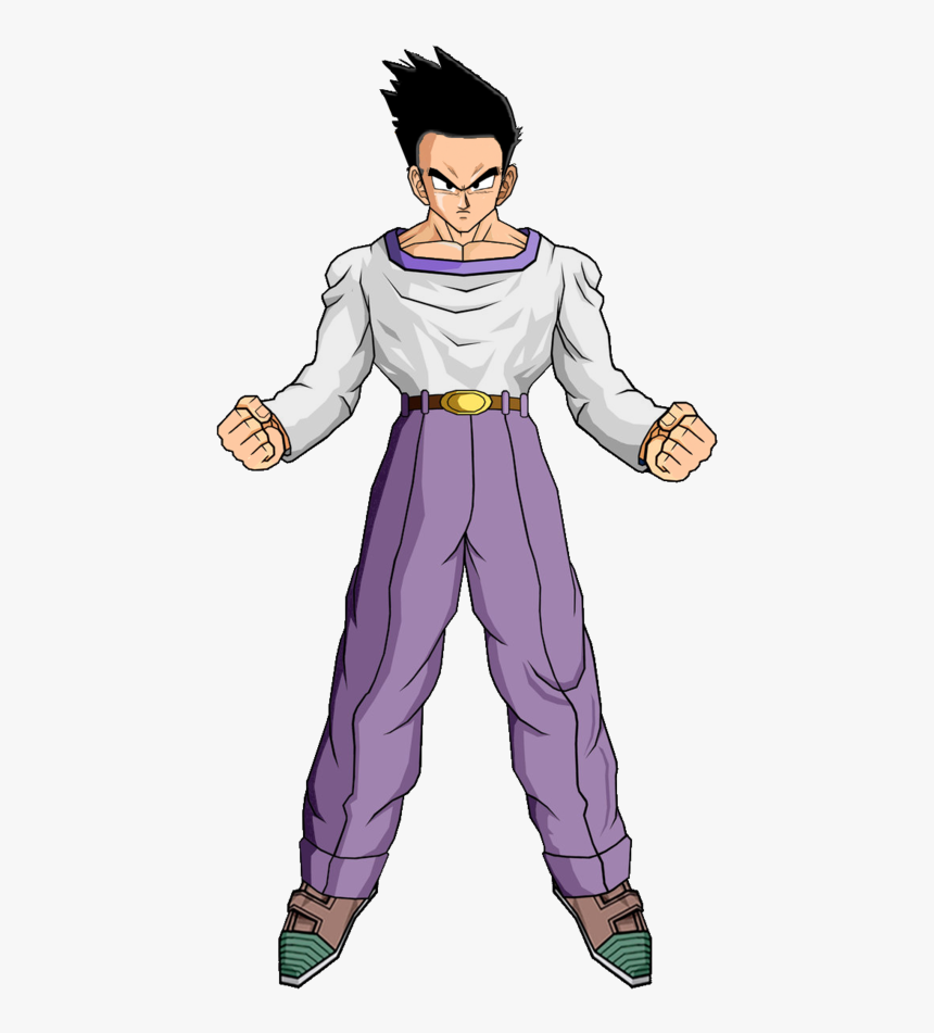 Baby Goten Dragon Ball, HD Png Download, Free Download