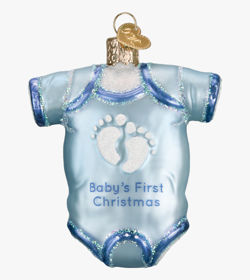 """Baby""""s First Christmas 2018 Ornament - Baby's First Christmas 2018 Ornament, HD Png Download, Free Download"""