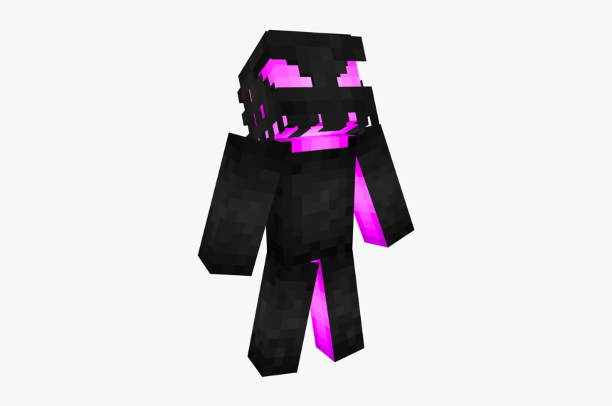 Skin Para Minecraft Pe Monster, HD Png Download, Free Download