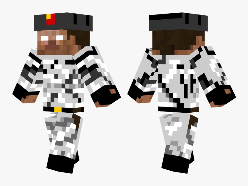 Skin De José En Minecraft, HD Png Download, Free Download