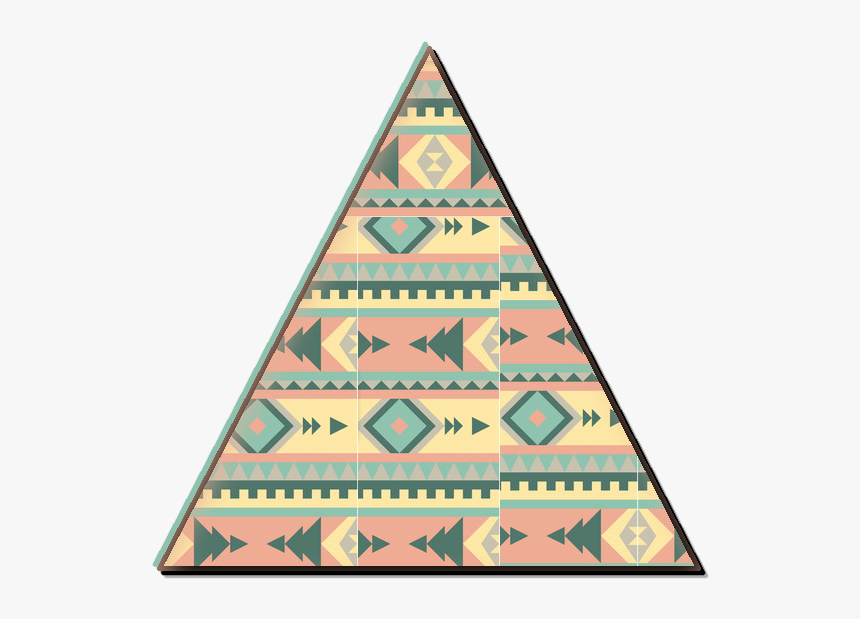 Triangulos Hipster Tumblr Png 2 Png Image - Portable Network Graphics, Transparent Png, Free Download