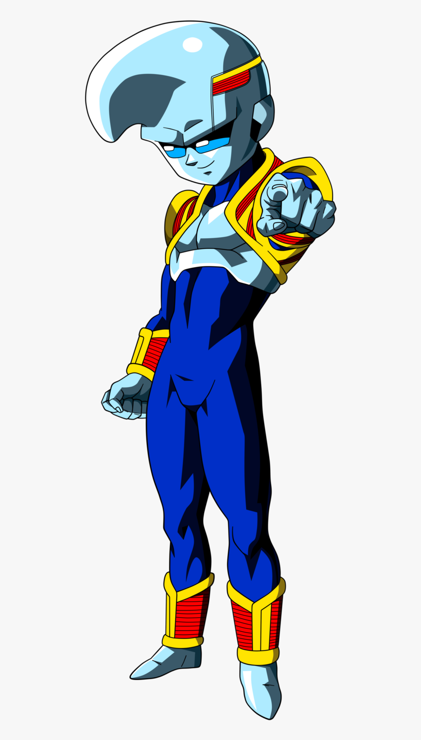 Super Baby Dragon Ball Gt, HD Png Download, Free Download