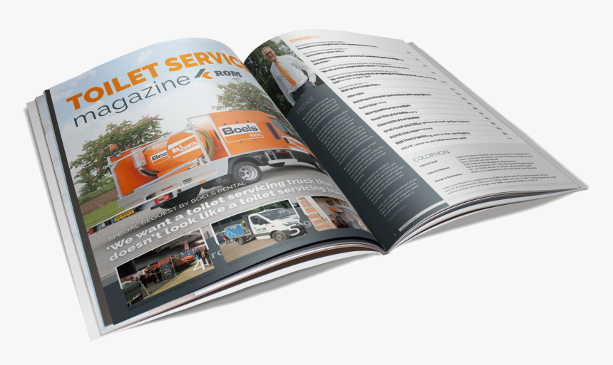 Magazine Png Image - Magazine Png, Transparent Png, Free Download