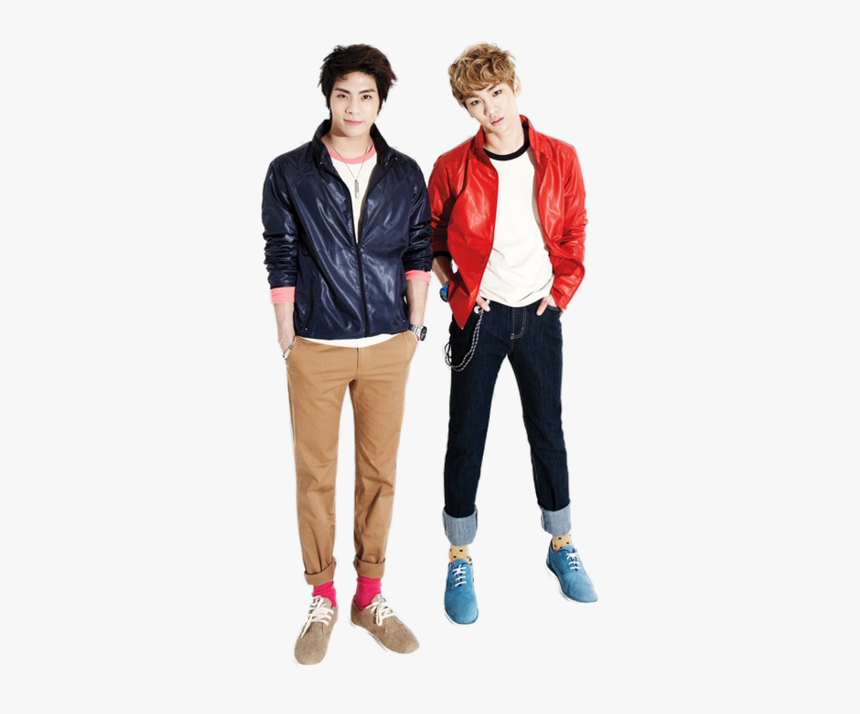 I Don't Know How Long I Have Had These But I Thought - Jongkey Shinee Png, Transparent Png, Free Download