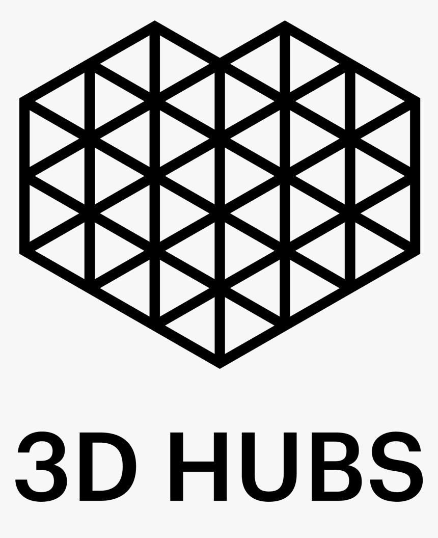 3d Hubs, HD Png Download, Free Download