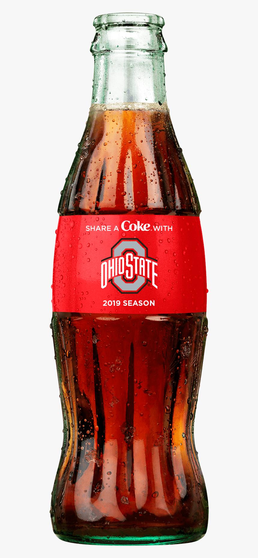 Usc Coke Bottle, HD Png Download, Free Download
