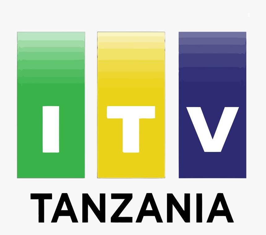 Itv Tanzania Logo Png, Transparent Png, Free Download