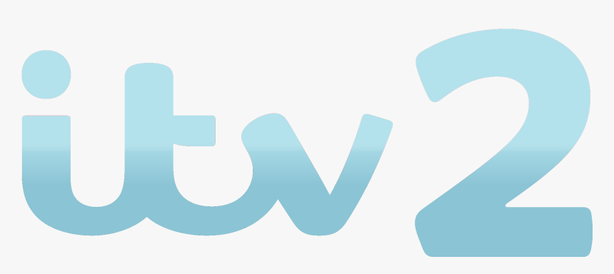 Itv2 Logo No Background, HD Png Download, Free Download