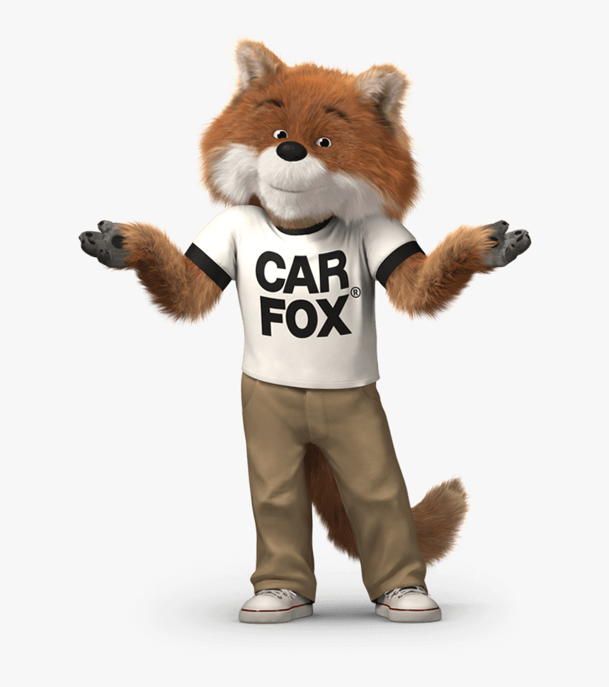 Carfox - Car Fax, HD Png Download, Free Download