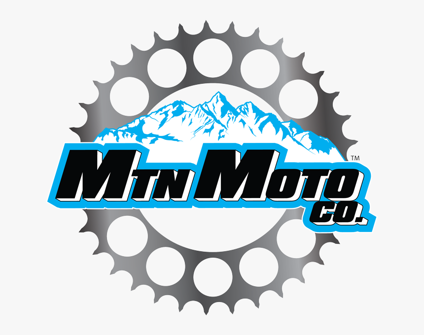 Mtn Moto Co - Label, HD Png Download, Free Download