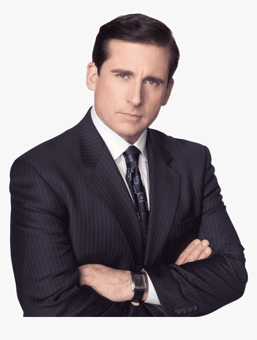 Michael Scott Png Page - Michael Scott, Transparent Png, Free Download