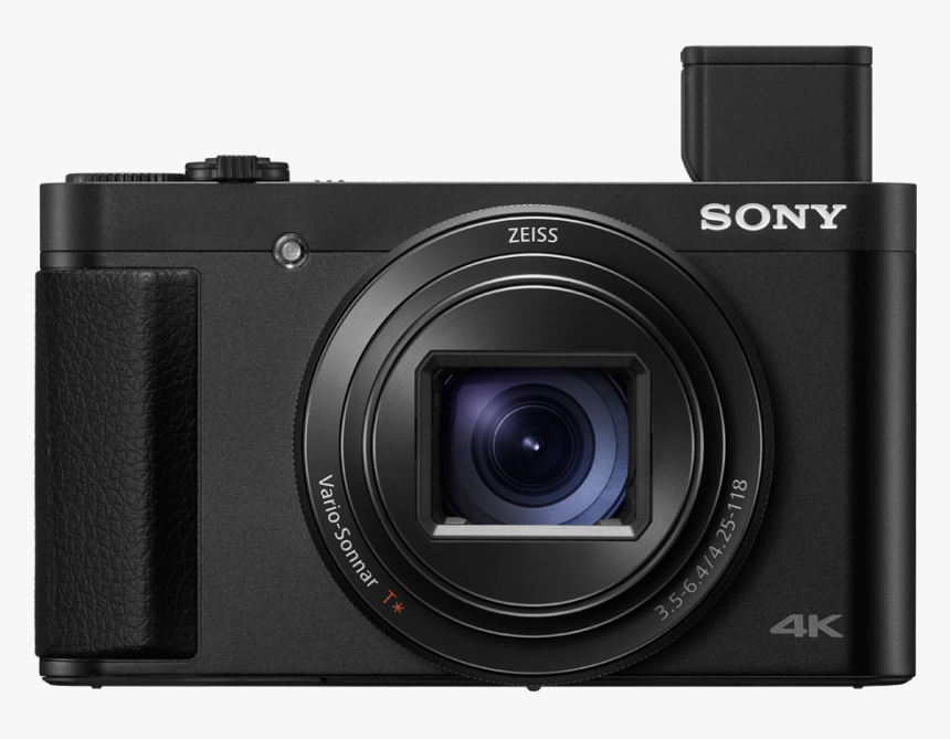 """Hx99 Compact Camera With 24 720mm Zoom, , Product Image""""  - Sony Dsc Wx800, HD Png Download, Free Download"""