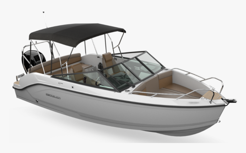 Quicksilver 605 Bowrider, HD Png Download, Free Download