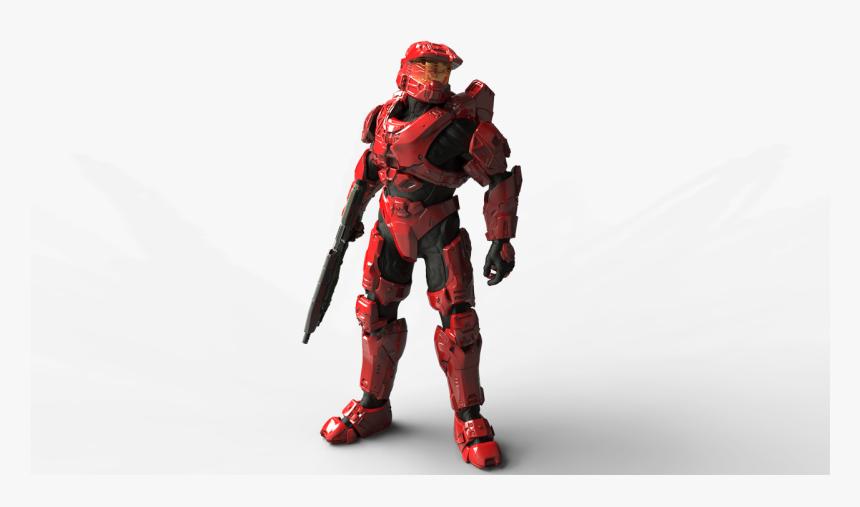 Halo 5 Guardians Spartan Mark Vi Scarred - Halo 5 Mark Vi Gen 1, HD Png Download, Free Download