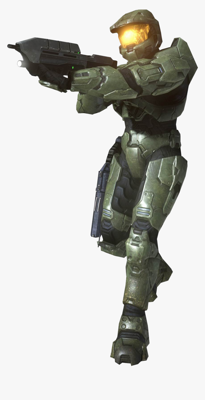 Transparent Master Clipart Halo 3 Master Chief Png Png