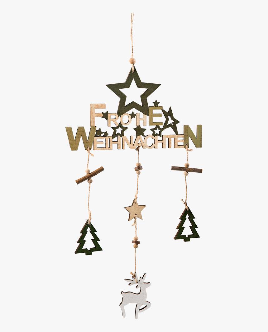 """Wooden Lettering """"frohe Weihnachten - Weihnachten Schriftzug Holz, HD Png Download, Free Download"""