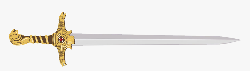 Transparent Longclaw Png - Oathkeeper Game Of Thrones Sword Png, Png Download, Free Download
