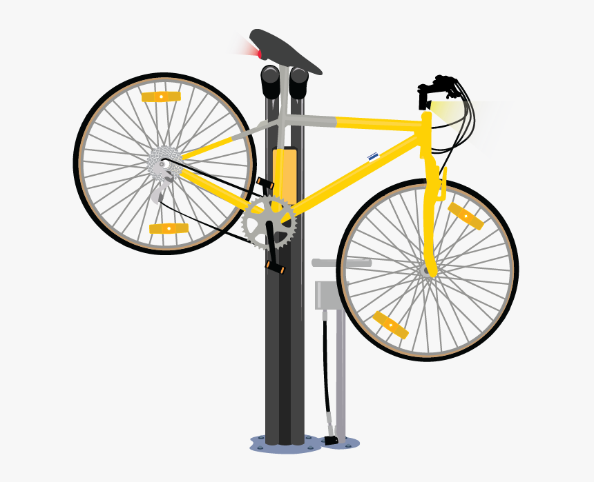 Road Bicycle, HD Png Download, Free Download