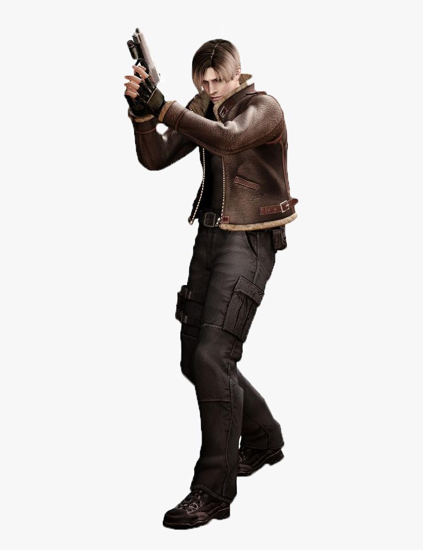 Resident Evil 2 Remake Leon Resized Leon S Kennedy Resident Evil