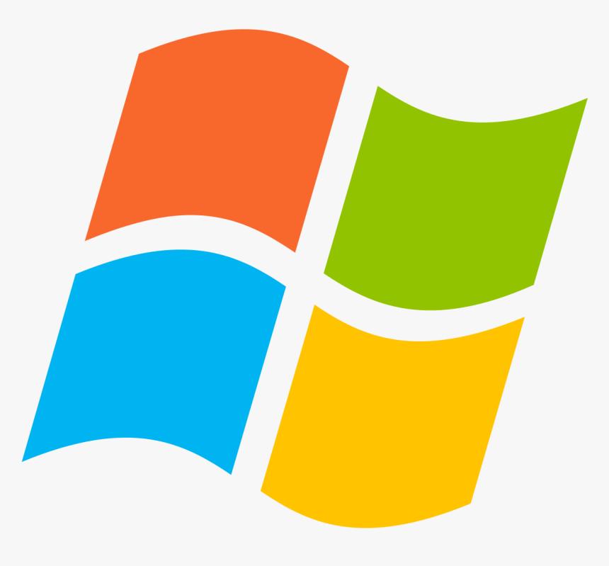 Transparent Windows 10 Logo, HD Png Download, Free Download