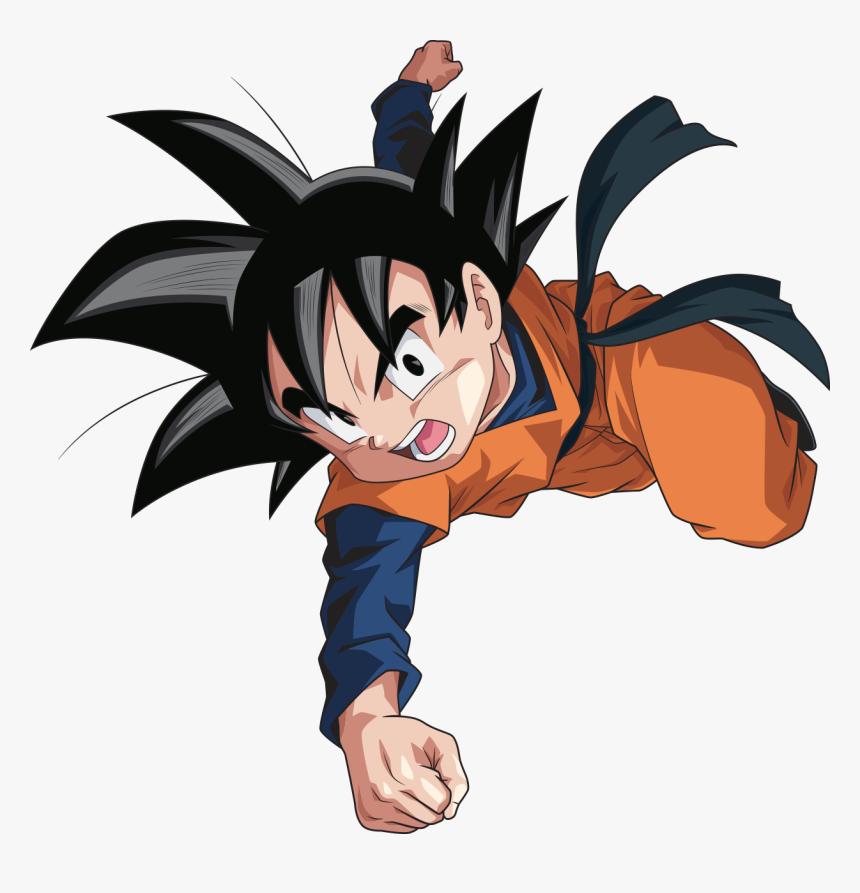 De Goten Dragon Ball Super, HD Png Download, Free Download