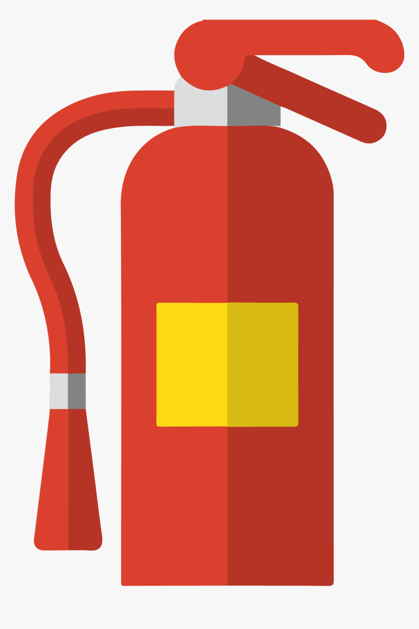 Clipart Fire Extinguisher Png , Transparent Cartoons - Fire Extinguisher Png Transparent, Png Download, Free Download