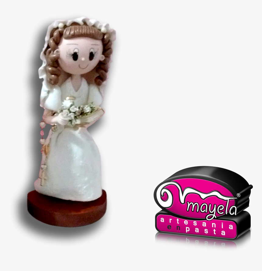 - First Communion , Png Download - Figurine, Transparent Png, Free Download