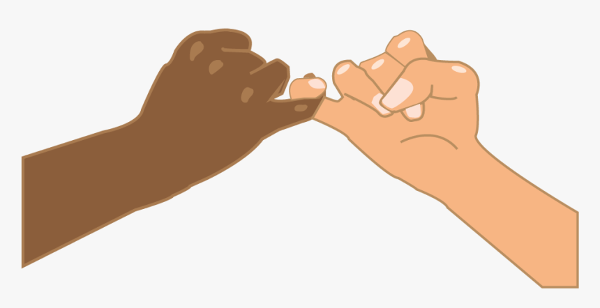 Thumb Little Finger Hand Transprent Png - Little Finger Png, Transparent Png, Free Download