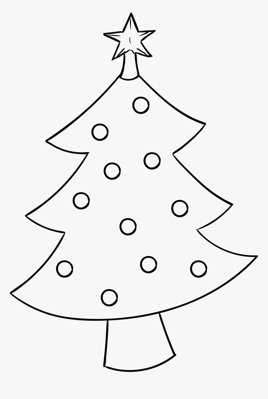 Christmas Tree, HD Png Download, Free Download