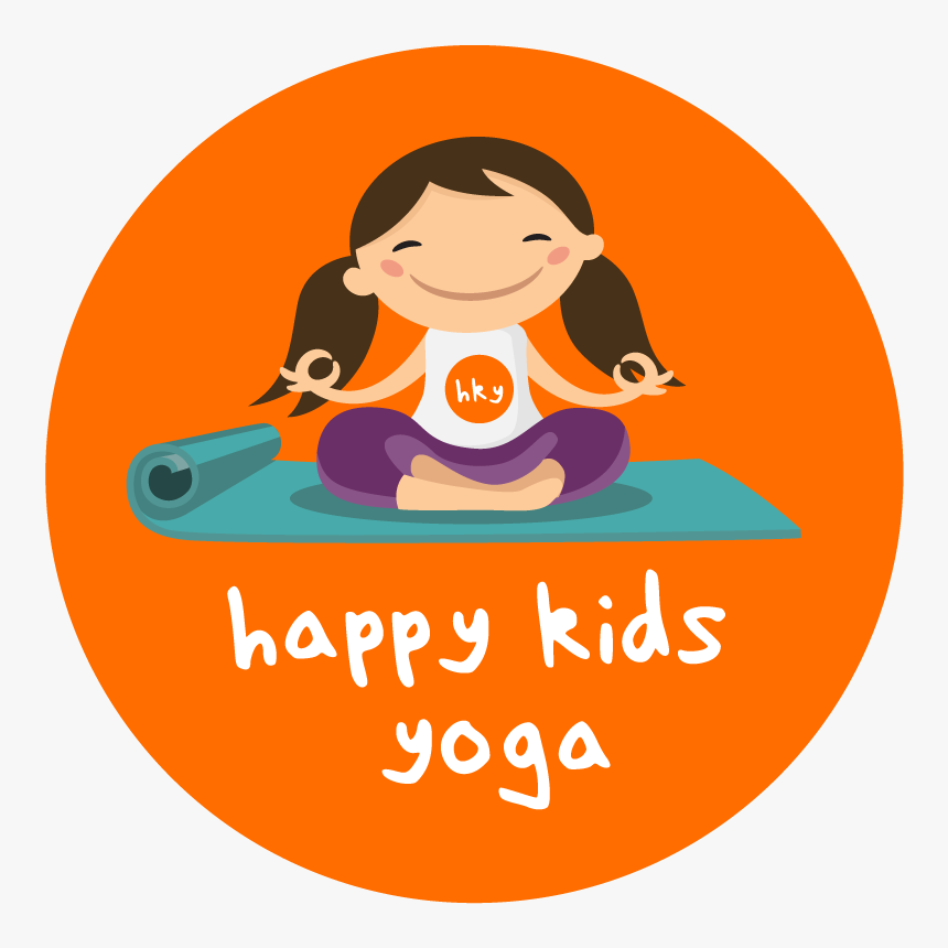 Yoga Transparent Kid Yoga Kids Transparent Hd Png Download Kindpng