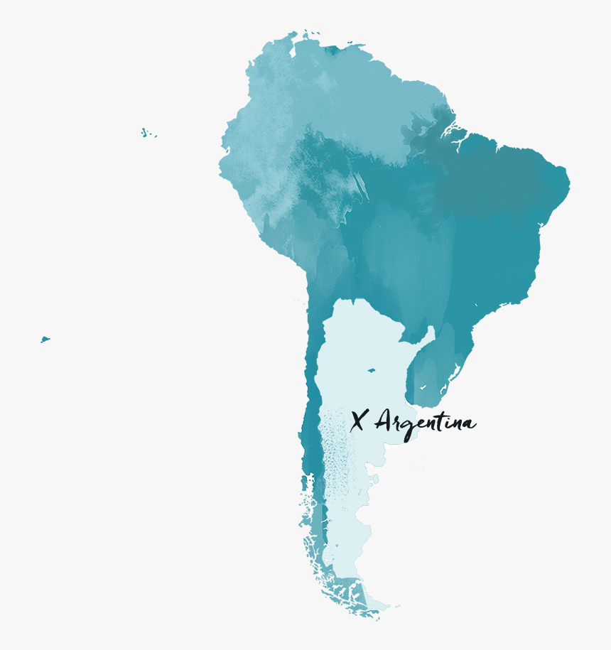Latin America Abortion Map, HD Png Download, Free Download