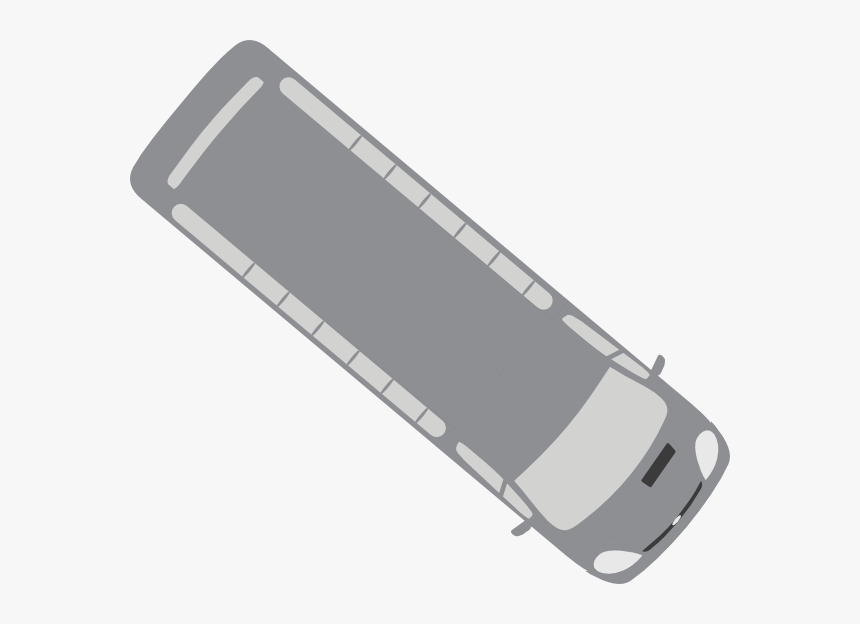 320 Svg Clip Arts - Bus Top Icon Png, Transparent Png, Free Download
