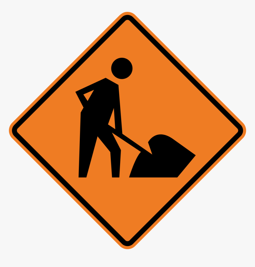 Symbol Of The Road, HD Png Download, Free Download