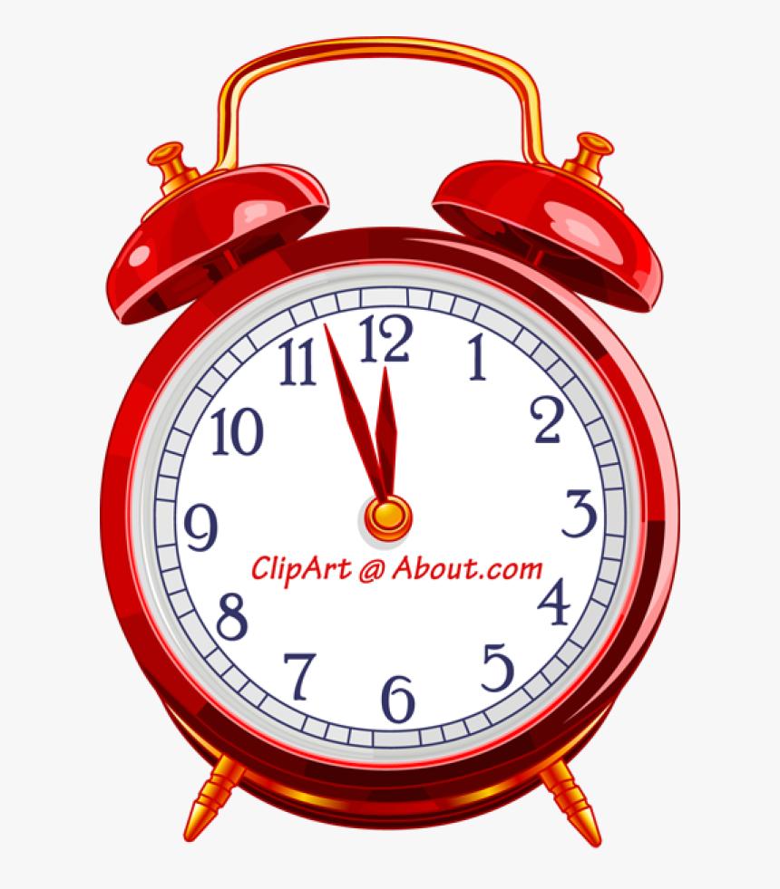 Transparent Alarm Clock Clipart Alarm Clock Clip Art Png Png Download Kindpng