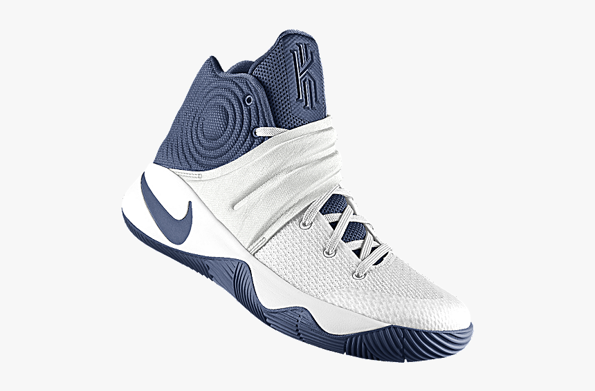 Kd Drawing Future Shoe - Girls Basketball Shoes Kyries, HD Png Download, Free Download