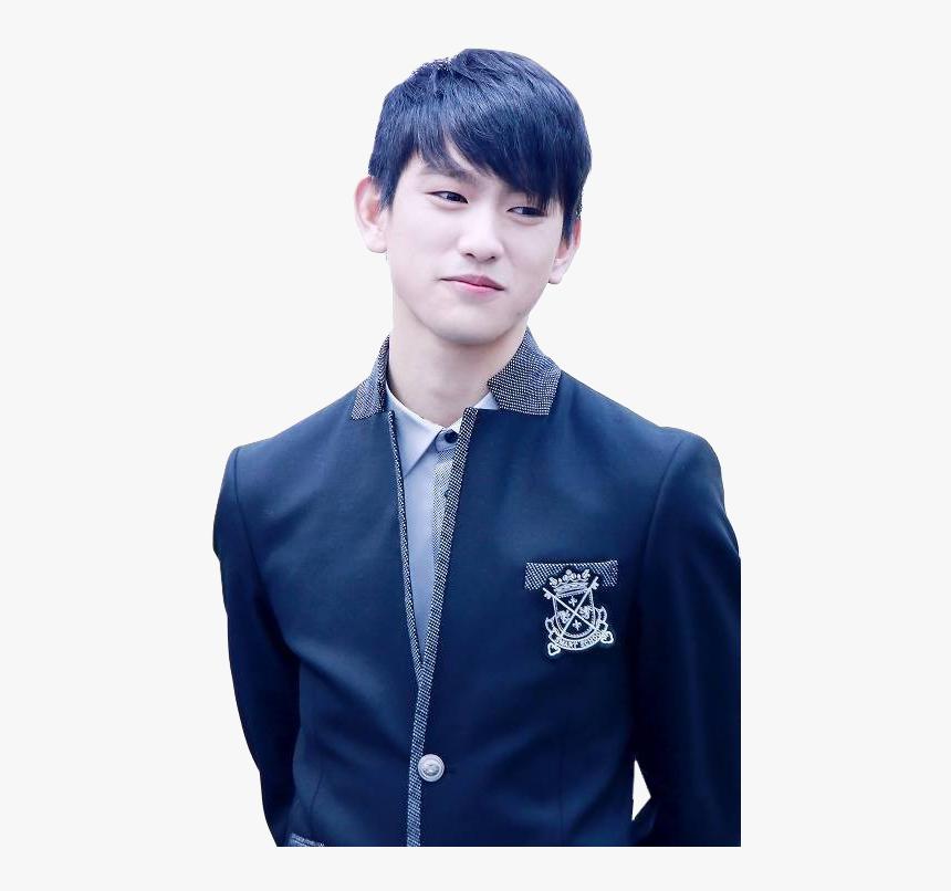 Transparent Jackson Wang Png Got7 Jinyoung Png Smile Png Download Kindpng