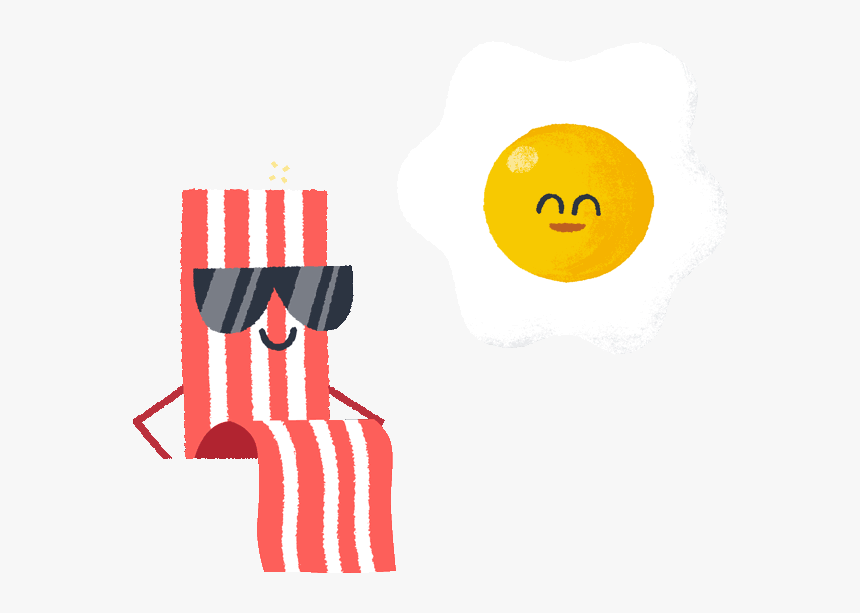 Animated Sunny Weather Smiley Clipart , Png Download - Weather Sunny Gif, Transparent Png, Free Download