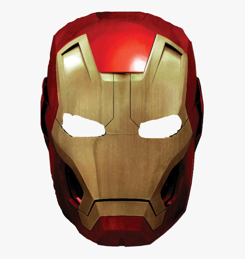 #ironman #ironmancostume #ironmanmask #ironmancosplay - Iron Man Mask Png, Transparent Png, Free Download