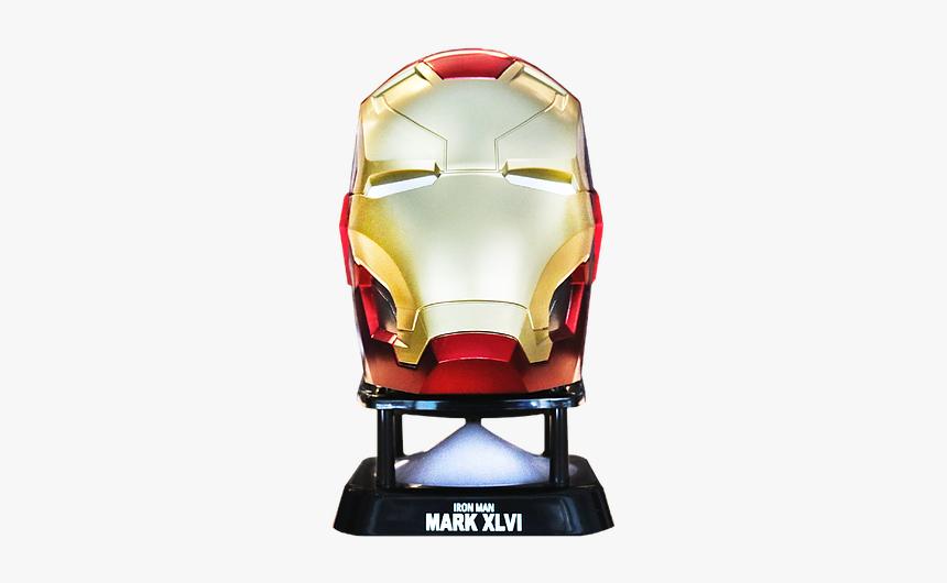 Camino Iron Man Bluetooth Speaker, HD Png Download, Free Download