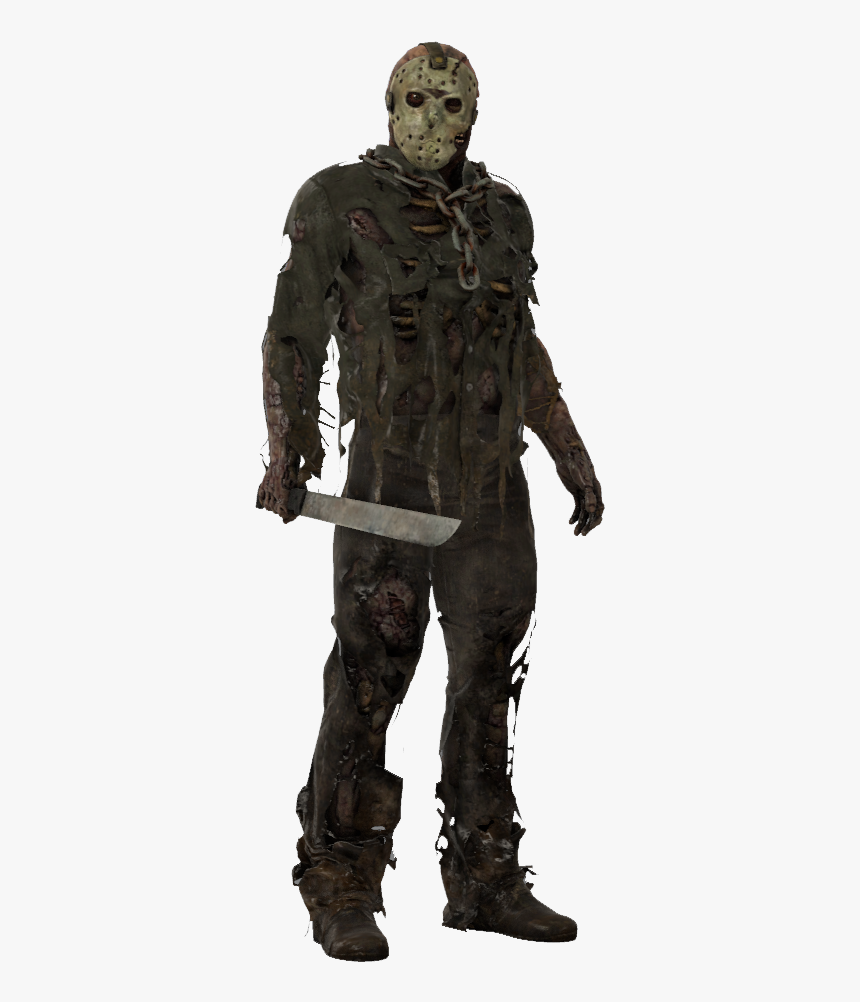 Friday The 20th The Game Wiki   Friday The 20th Part 20 Jason, HD ...