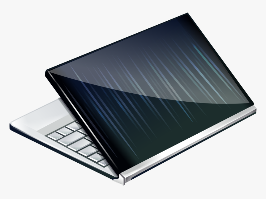 Laptop Drawing Euclidean Vector - Vector, HD Png Download, Free Download