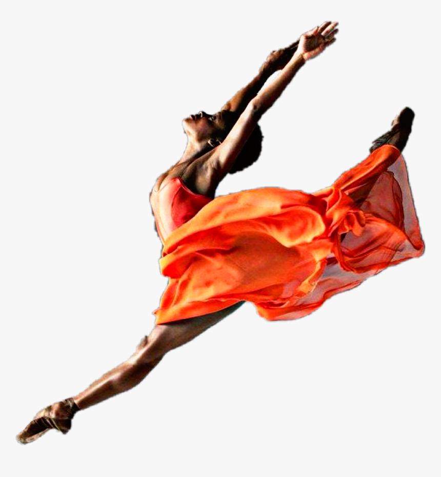 #bailarina - Imagen De Una Bailarina De Ballet En Hd, HD Png Download, Free Download