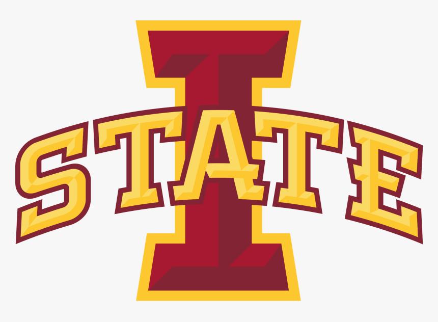 Iowa State Football Logo, HD Png Download, Free Download