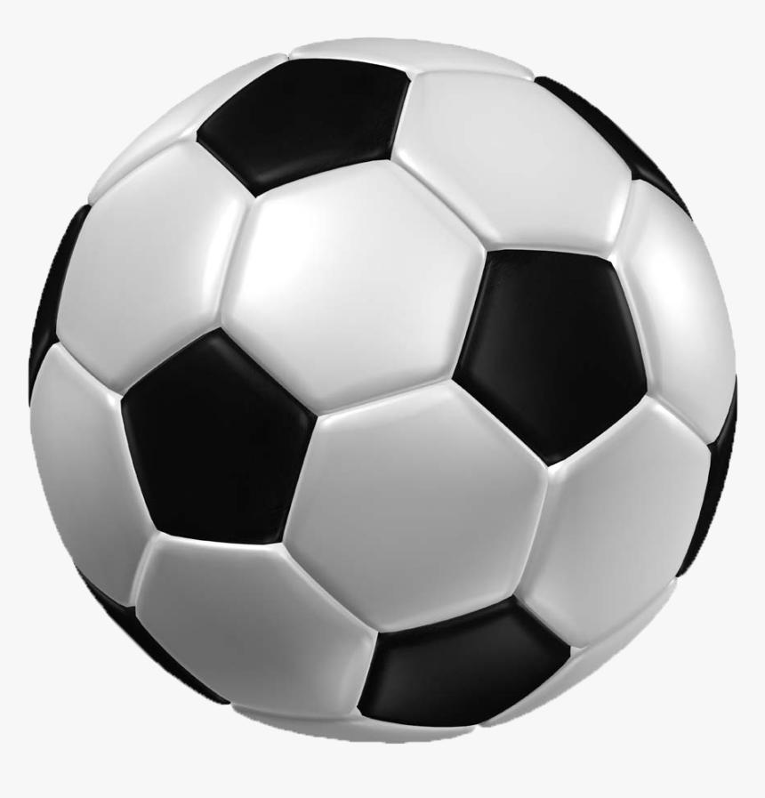 3d Soccer Ball Png Transparent Png Kindpng
