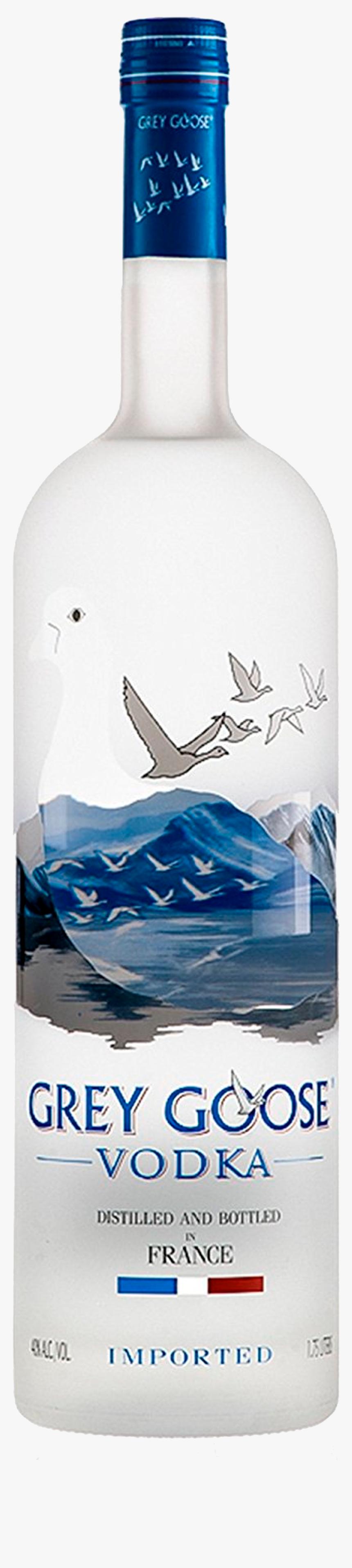 Grey Goose Png, Transparent Png, Free Download