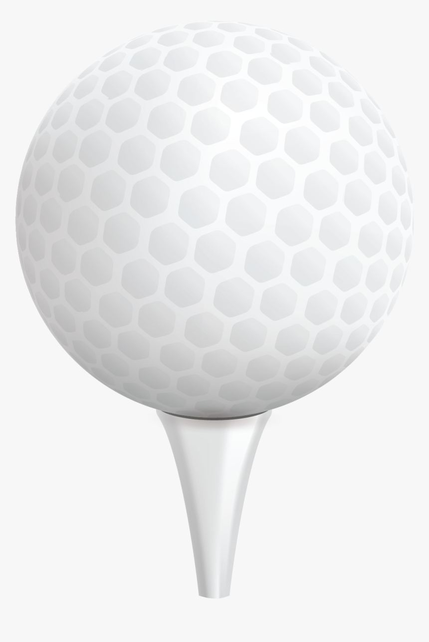 Vector White Ball Sports Golf Png Download - Speed Golf, Transparent Png, Free Download