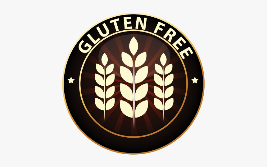 Gluten Free Sign, HD Png Download, Free Download