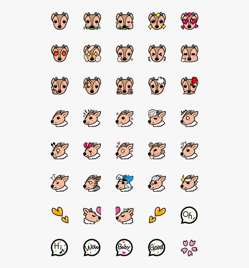 Cocker Spaniel Emoji, HD Png Download, Free Download