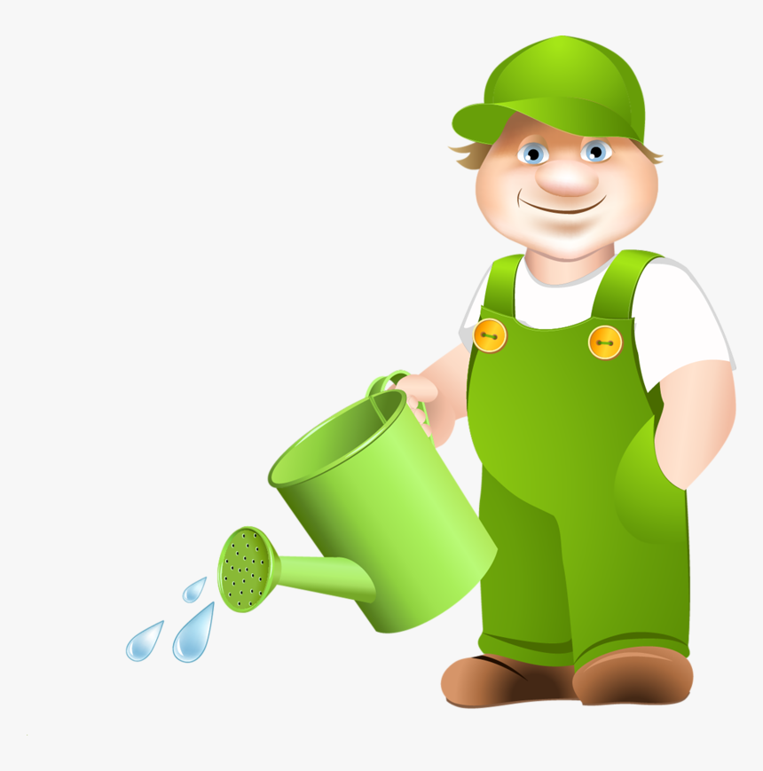 Watering Can Clip Art Free Download